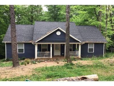 4 Bed 2 Bath Preforeclosure Property in Palmyra, VA 22963 - E Point Rd