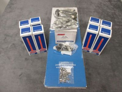 Purchase Chevy 305 Vortec Express Savana Head Gasket Set-Head Bolts-Valves-Locks 1996-02 motorcycle in Tampa, Florida, United States, for US $247.99
