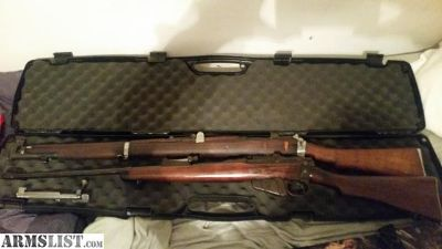 For Sale: Lee Enfield No1 mk3