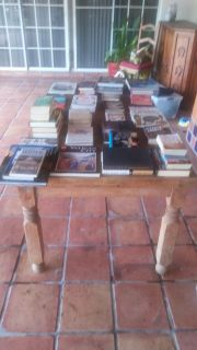 39 Book Collection