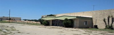 23K SQ FT Commercial Building and 8.6 Acres Reduced $50,000.00 MAKE OFFER