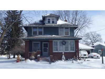 Preforeclosure Property in Green Camp, OH 43322 - N High St
