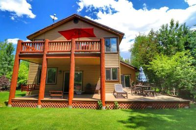 Charming Mountain Home for Sale in the Heart of Park City