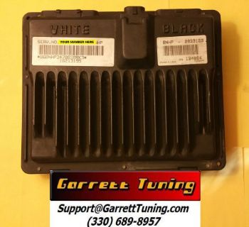 Buy Vortec Truck Performance Tune (4.3L, 5.0L, 5.7L, 7.4L) motorcycle in Barberton, Ohio, United States, for US $200.00
