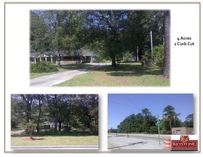 Highway 707 & Big Block Road-2 Acres-Land For Sale-Myrtle Beach, SC. by Keystone Commercial Realty