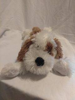 The Boyds collection laying dog