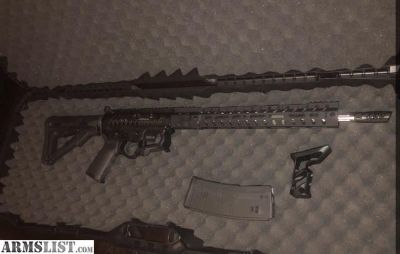 For Sale: F-1 AR-15