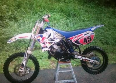 Find Yamaha yz85 2009 motorcycle in Buchanan, Virginia, US, for US $0.99
