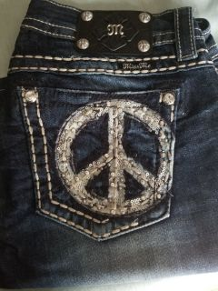Miss Me Jeans size 30