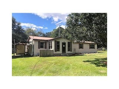 3 Bed 2.5 Bath Foreclosure Property in Graceville, FL 32440 - Highway 171