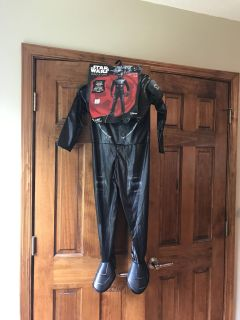 K-2SO Star Wars costume size small (3-4 years)