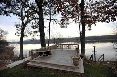 $499,900 Vacation at home on gorgeous WI River! Four BR, Three BA home to enjoy sandbars