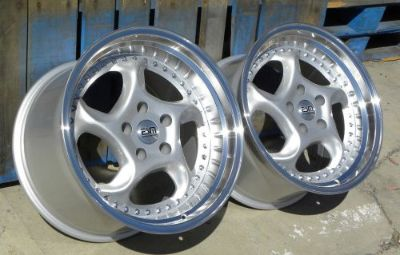 "Find 18x11 18x9.5 18"" Turbo Wheels 5x114.3 Nissan 350z Infinity G35 Honda Stance JDM motorcycle in Northridge, California, United States, for US $1,095.00"
