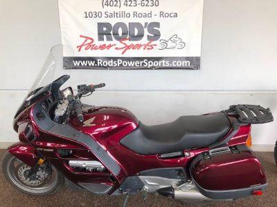 2002 Honda ST1100 Sport Touring Motorcycles Roca, NE