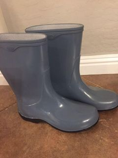 Garden boots/ I have used them for the snow