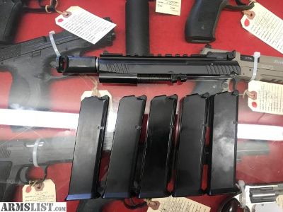 For Sale: Tactical Solutions 2211 conversion 22lr