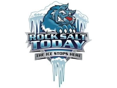 Rock Salt Today - National bulk rock salt sales and delivery Ohio