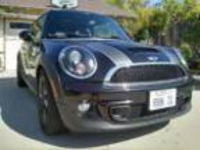 2014 Mini Clubman S 2014 Mini Cooper Clubman S with low miles