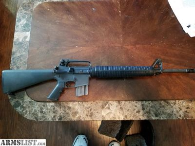 For Sale: Colt Pre-ban AR-15 A2