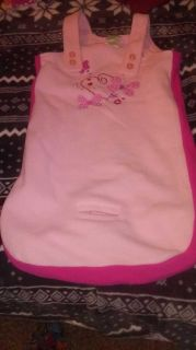 Winter sack for Car seat