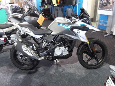 2018 BMW G 310 GS Dual Purpose Motorcycles Boerne, TX