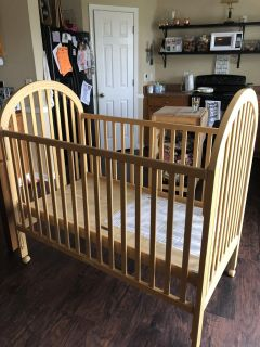 Delta luv crib to toddler bed