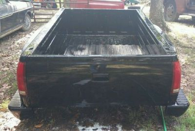 Purchase Chevrolet stepside truck bed - Fits 1988-98 motorcycle in McKenzie, Tennessee, United States, for US $649.99