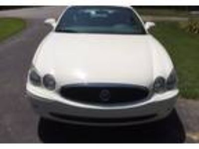 2007 Buick LaCrosse Sedan in Fairfax, VA