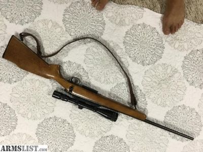 For Sale: Remington 788 308 Left Hand LH