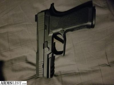 For Sale: Sig p320 X carry
