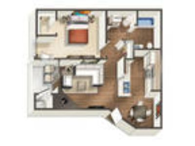 Rancho Mirage - One BR One BA A