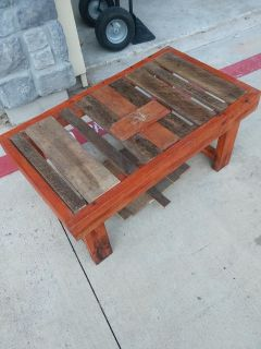 Coffee / patio table