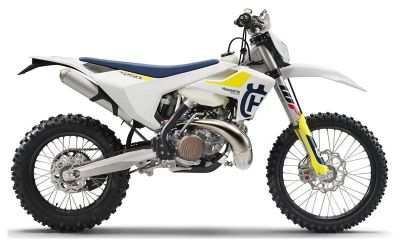 2019 Husqvarna TE 250i Competition/Off Road Motorcycles Woodinville, WA
