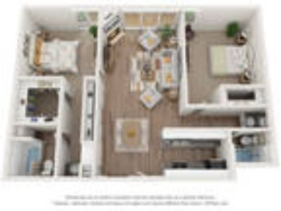The Jessica Apartments - 2 BR B