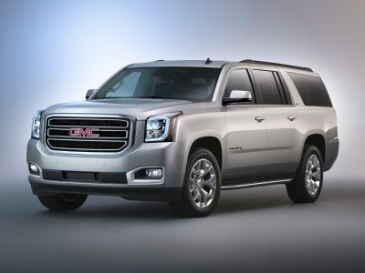2018 GMC Yukon XL Denali (Steel Metallic)