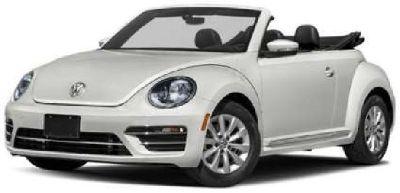 New 2019 Volkswagen Beetle Auto
