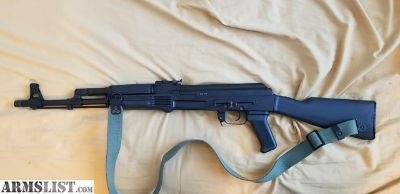 For Sale: Arsenal SAM7R AK47 Milled Bulgarian Reciever