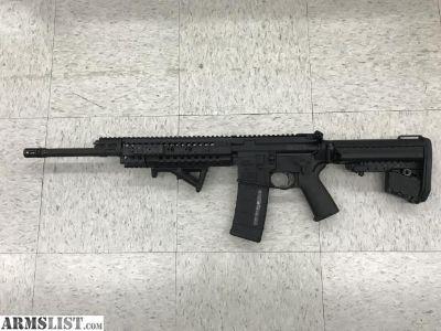 For Sale: Barrett REC7 Gen 1 AR-15