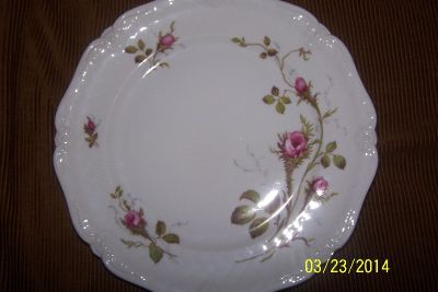 1950s Antique Fine China Collection