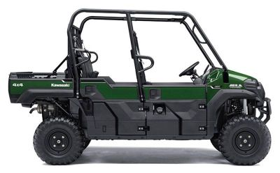 2019 Kawasaki Mule PRO-FXT EPS Utility SxS Clearwater, FL