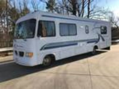 1998 Four Winds Hurricane 31ft Coach