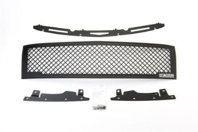 Purchase Putco 270500B Boss; Grille Fits 07-13 Silverado 1500 motorcycle in Chanhassen, Minnesota, United States, for US $747.99