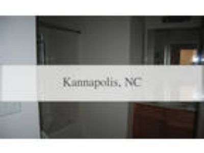 Very nice home located close to downtown Kannapolis. Washer/Dryer Hookups!