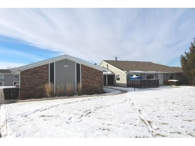 2 Bed 2 Bath Foreclosure Property in Mchenry, IL 60050 - Devonshire Ct