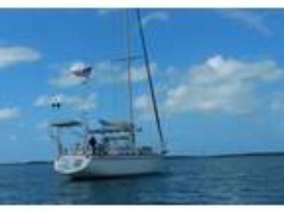 1987 Endeavor Yacht-Sloop-42-SL Sail Boat in Green Cove Springs, FL