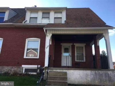 1400 Perry St Reading Three BR, This house needs just some loving