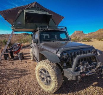 2016 Jeep Willy\'s CVT