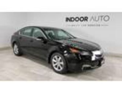 used 2013 Acura TL for sale.