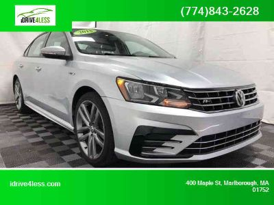 Used 2018 Volkswagen Passat for sale