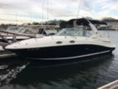 28' Sea Ray 260 Sundancer 2006